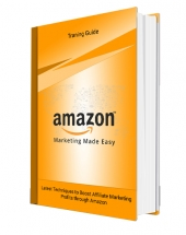 Amazon Marketing Made Easy Private Label Rights