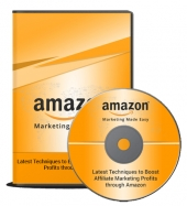 Amazon Marketing Made Easy Video Upgrade Private Label Rights