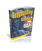 Bodybuilding Guide Private Label Rights