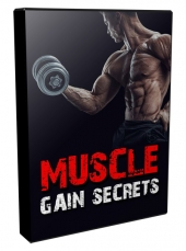 Muscle Gain Secrets Video Upgrade Private Label Rights