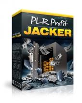 PLR Profit Jacker Private Label Rights