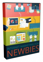 Internet Marketing For Newbies Deluxe Private Label Rights