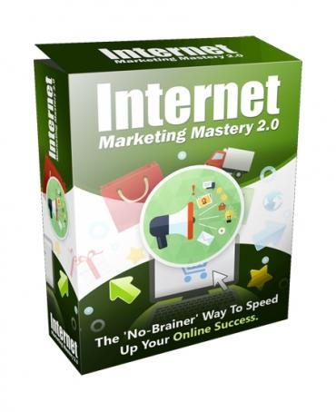 Internet Marketing Mastery V2
