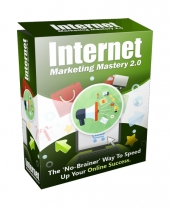 Internet Marketing Mastery V2 Private Label Rights