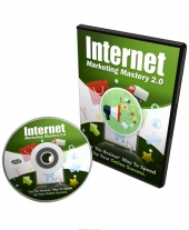 Internet Marketing Mastery 2.0 - Video Upgrade Private Label Rights
