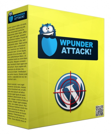 WP Under Attack Plugin