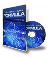 Membership Launch Formula V2 Private Label Rights