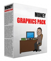 Money Graphics Pack Private Label Rights