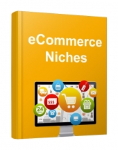 eCommerce Niches Private Label Rights