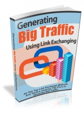 Generating Big Traffic Using Link Exchanging Private Label Rights