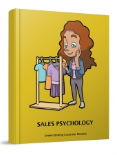 Sales Psychology Private Label Rights