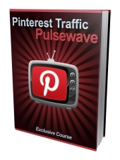 Pinterest Traffic Pulsewave Private Label Rights
