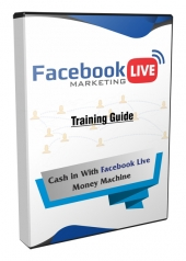 Facebook LIVE Marketing Accelerator Video Private Label Rights