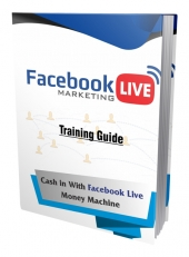 Facebook LIVE Marketing Private Label Rights