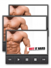 HIIT It Hard Video Upgrade Private Label Rights