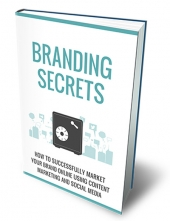 Branding Secrets Private Label Rights