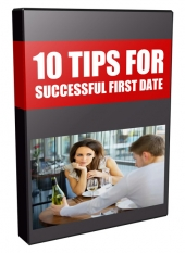 10 Tips for Successful First Date Private Label Rights