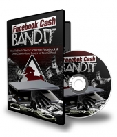 Facebook Cash Bandit Private Label Rights