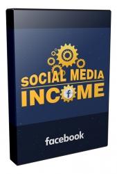 Social Media Income - Facebook Private Label Rights
