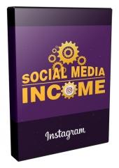 Social Media Income - Instagram Private Label Rights