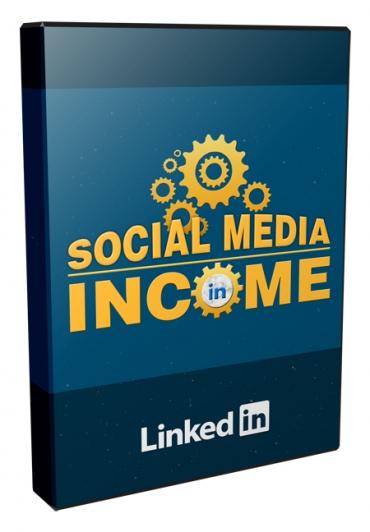 Social Media Income - Linkedin