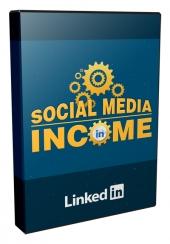 Social Media Income - Linkedin Private Label Rights