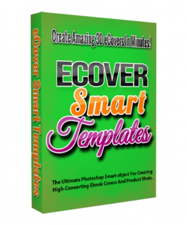 eCover Smart Templates