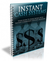 Instant Cash Systems Private Label Rights