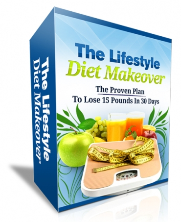 The Life Style Diet Makeover