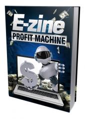 E-zine Profit Machine Private Label Rights