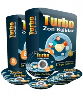 TurboZon Builder Private Label Rights