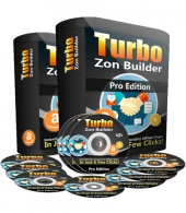 TurboZon Builder Pro Private Label Rights