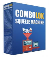 ComboLok Squeeze Machine Private Label Rights
