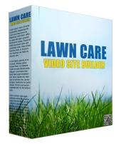 Lawn Care Video Site Builder Private Label Rights