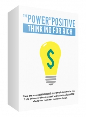 The Power of Positive Thinking For Rich Private Label Rights