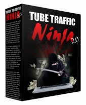 Tube Traffic Ninja 2 Private Label Rights