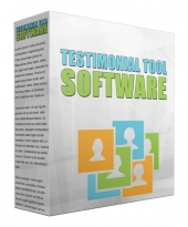 Testimonial Tool Software Private Label Rights