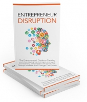 Entrepreneur Disruption Private Label Rights
