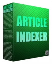 Article Indexer Pro Private Label Rights