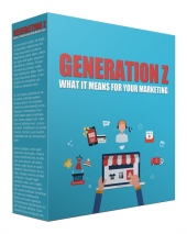 Generation Z And What It Means For Your Marketing Private Label Rights
