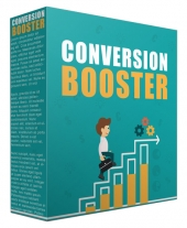 Conversion Booster 2017 Private Label Rights