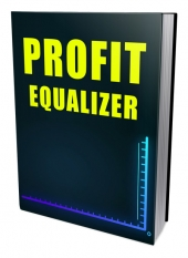 Profit Equalizer Private Label Rights