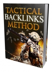 Tactical Backlinks Method Private Label Rights