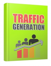 Traffic Generation Tactics Private Label Rights