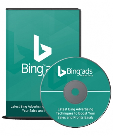 Bing Ads Made Easy Video