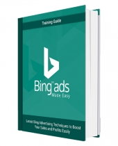 Bing Ads Made Easy Private Label Rights