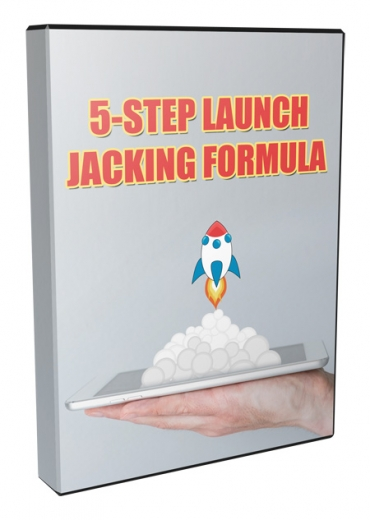5-Step Launch Jacking Formula