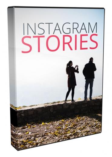 Instagram Stories Deluxe