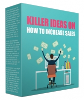 Killer Ideas On How To Increase Sales Using Affiliate Newsletters Private Label Rights
