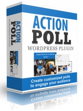 Action Poll Private Label Rights